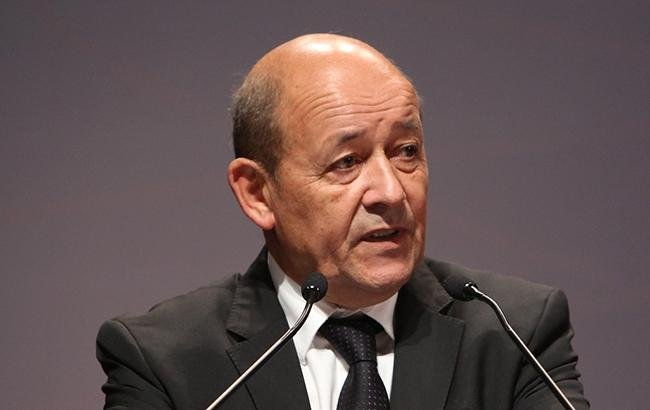 франція може посилити антиросійські санкції