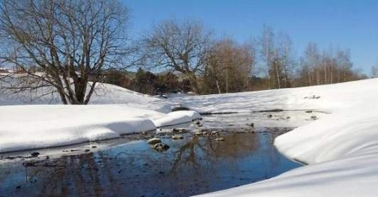 сніг південь франції травень 2018