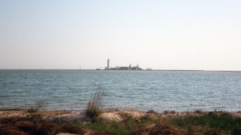 вмсу закрили три райони азовського моря