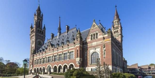 Третейський суд у Гаазі