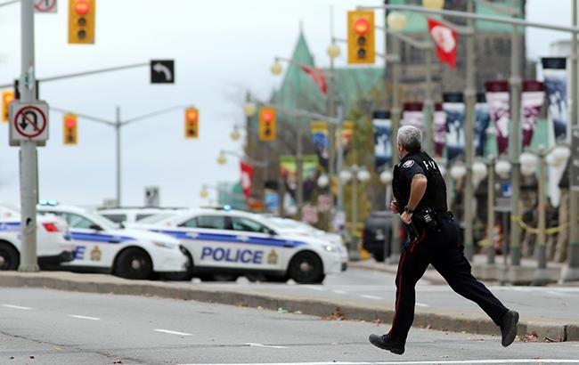 смертельна стрілянина в канадському місті фредеріктон