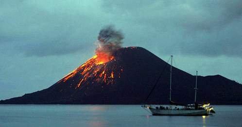 вулкан кілауеа виверження 2018