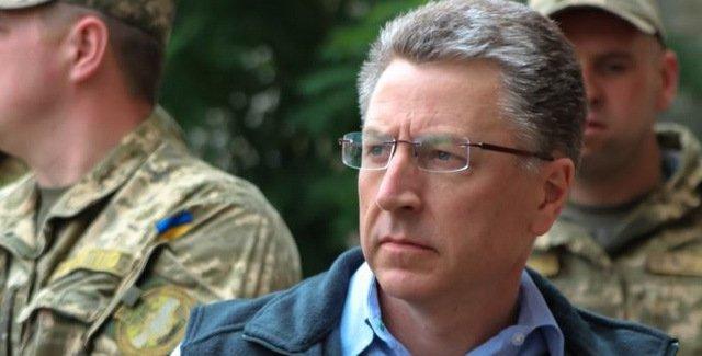 мінські угоди передбачають ліквідацію лндр - курт волкер