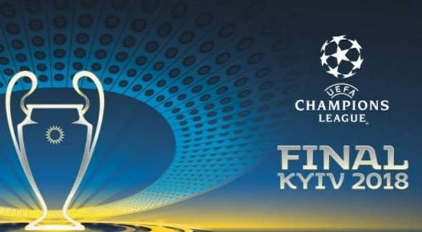ліга чемпіонів київ