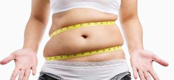 ожиріння причини