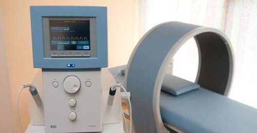 апарат для магнітотерапії