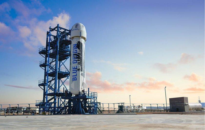 скільки коштуватиме політ у космос для туриста