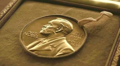 нобелівська премія миру