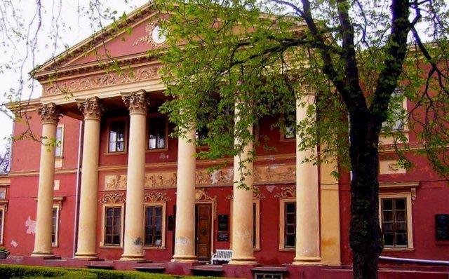 одеський художный музей