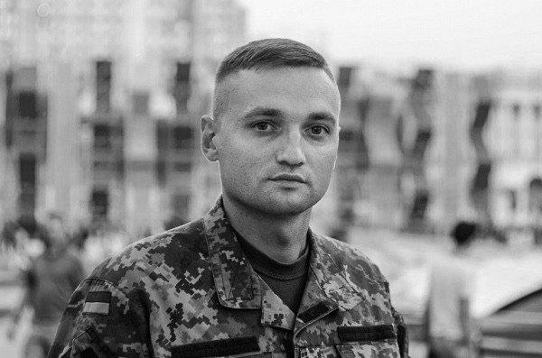 владислав волошин застрелився у власній квартирі