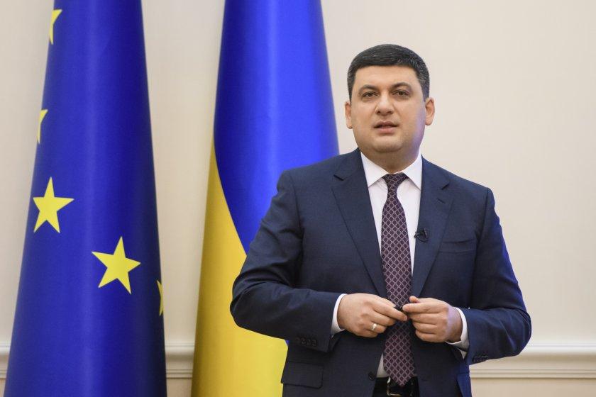 україна зупинила програму економічного співробітництва з рф