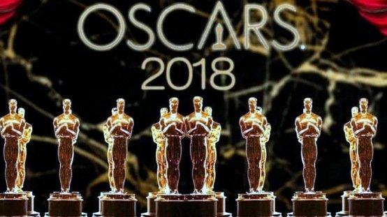 """В Лос-Анджелесе раздали статуэтки """"Оскар"""""""