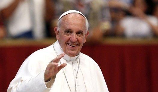 папа римський кндр