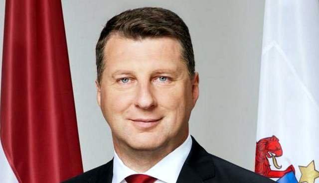 президент латвії підписав освітню реформу