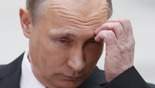 голова кремля