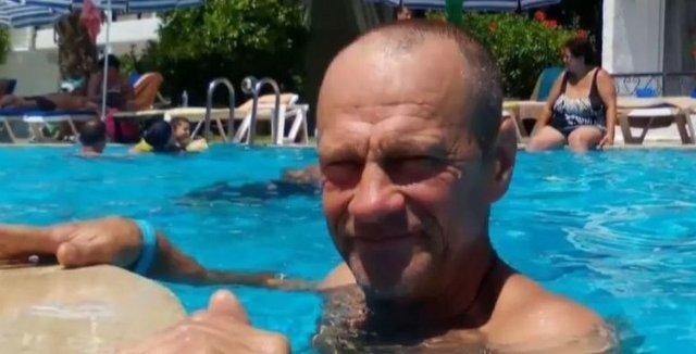 росіянин вбив українця
