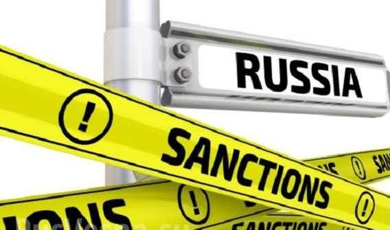 санкції проти громадян рф