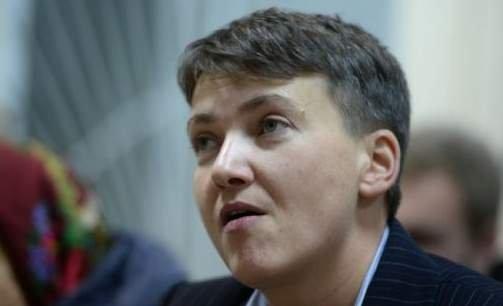 савченко отримала нового адвоката