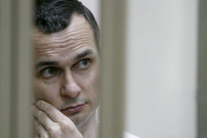 кремль відреагував на звернення матері сенцова