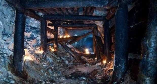 вибух шахта покровська