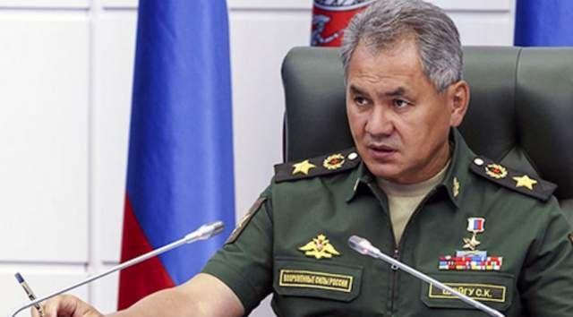 командуючий армією росії