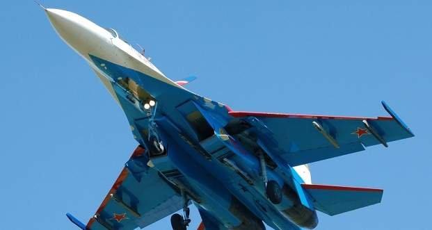винищувач су-27