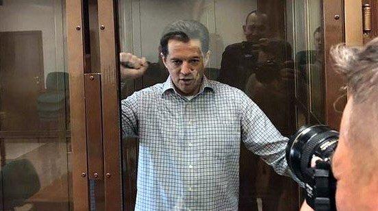 сущенко в суді