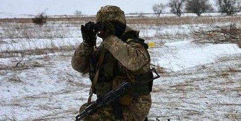 Доба в зоні АТО минула під прицільними обстрілами з боку терористів