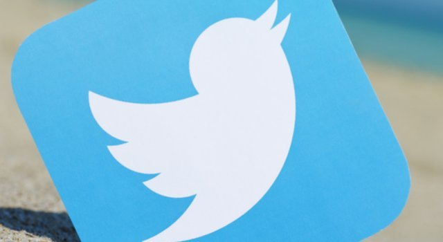 Twitter лого