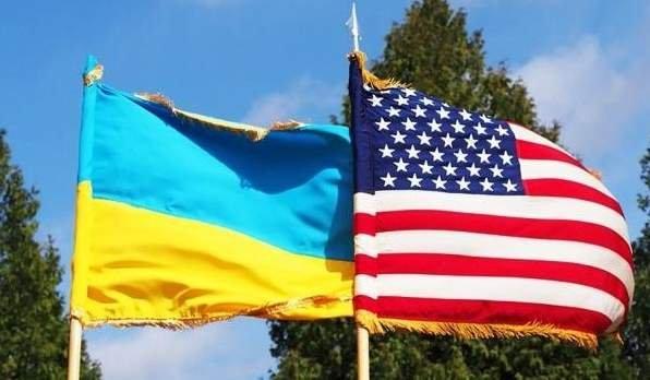 україна сша військова допомога