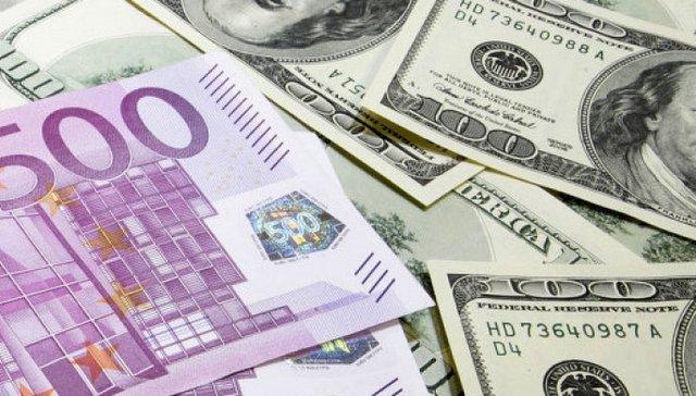 купити долари євро онлайн