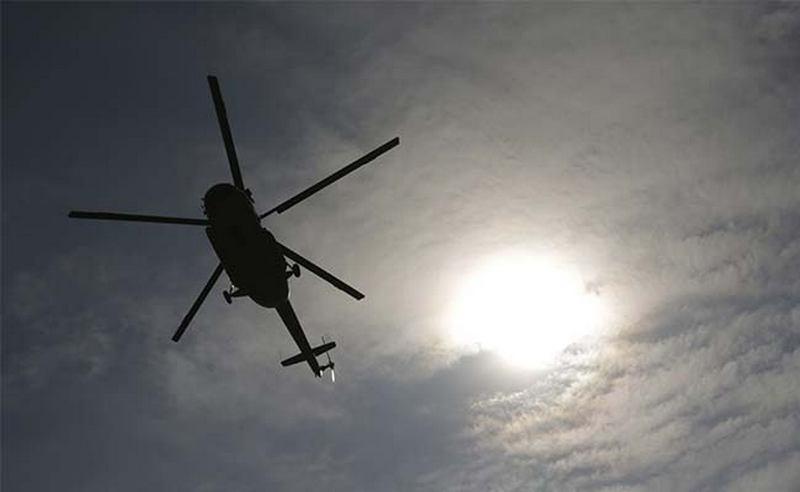 ВУкраїні повинен з'явитись вертолітний загін служби реагування. ВІДЕО