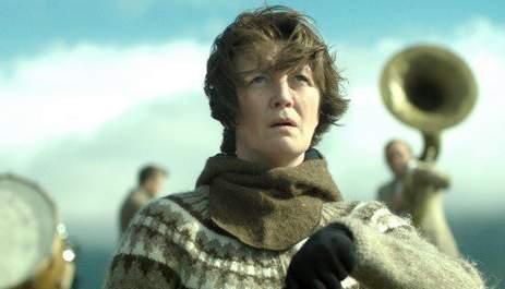НаКаннському кінофестивалі буде представлено український фільм «Жінка на війні»