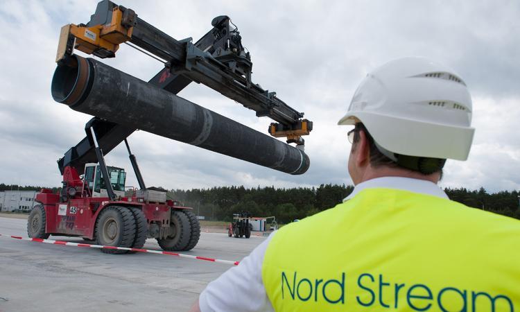 Берлін планує відмовитися від п'яти проектів, пов'язаних із російським «Північним потоком»