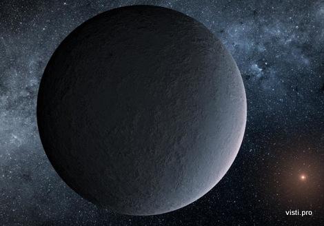 Схожа наЗемлю. NASA повідомило про відкриття крижаної планети