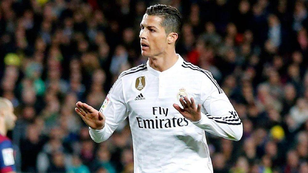 Роналду заявив про бажання піти з«Реала», уклубі пробують його переконати