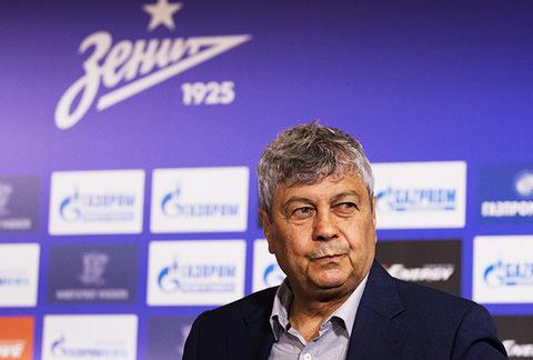 «Зеніт» розірвав контракт зтренером Мірчею Луческу