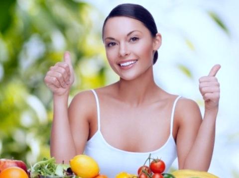 за здоровое питание рф