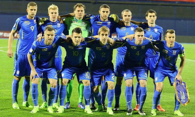 Збірна України зробить стрибок урейтингу ФІФА