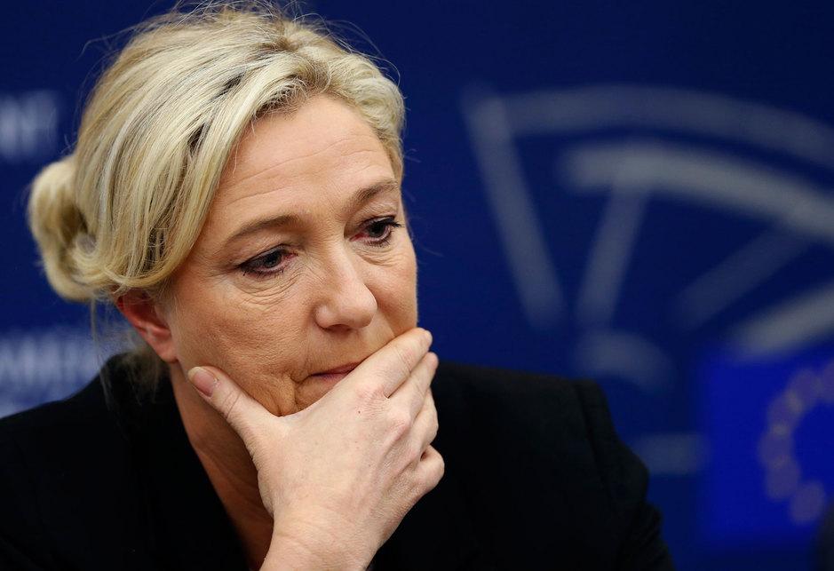Європарламент позбавив депутатської недоторканності батька Марін ЛеПен