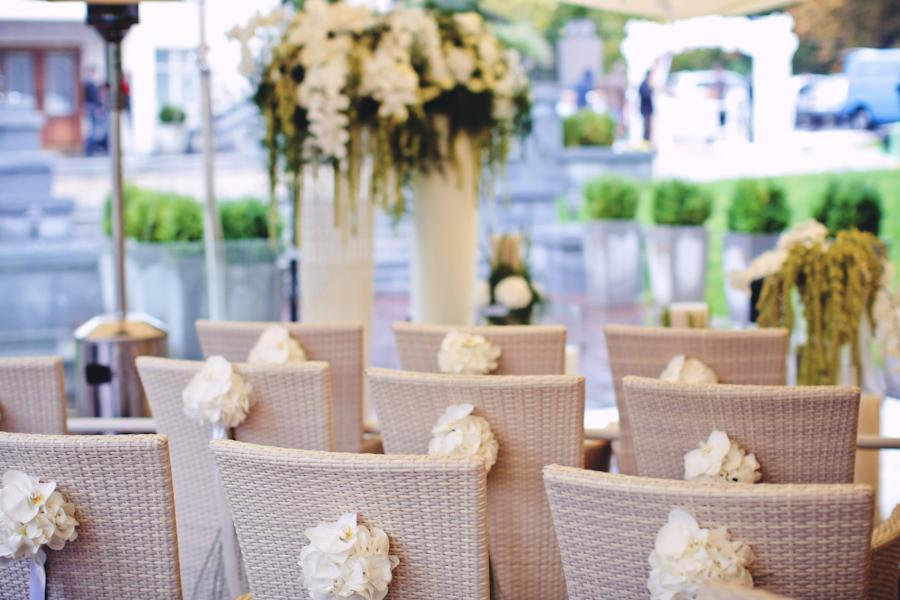 У п'ятницю вКиєві очікується весільний бум через «щасливу» дату