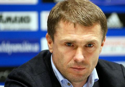 Ребров відреагував нарезультати жеребкування Ліги чемпіонів для Динамо