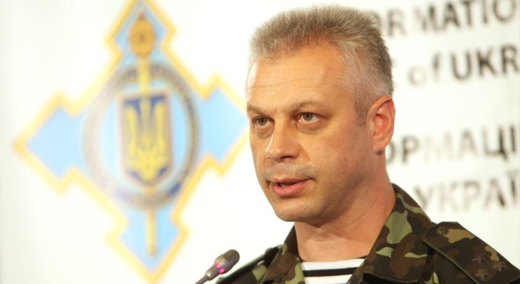 Минулої доби наДонбасі загинув військовий, 6 поранені, травмовані 8 прикордонників— Лисенко
