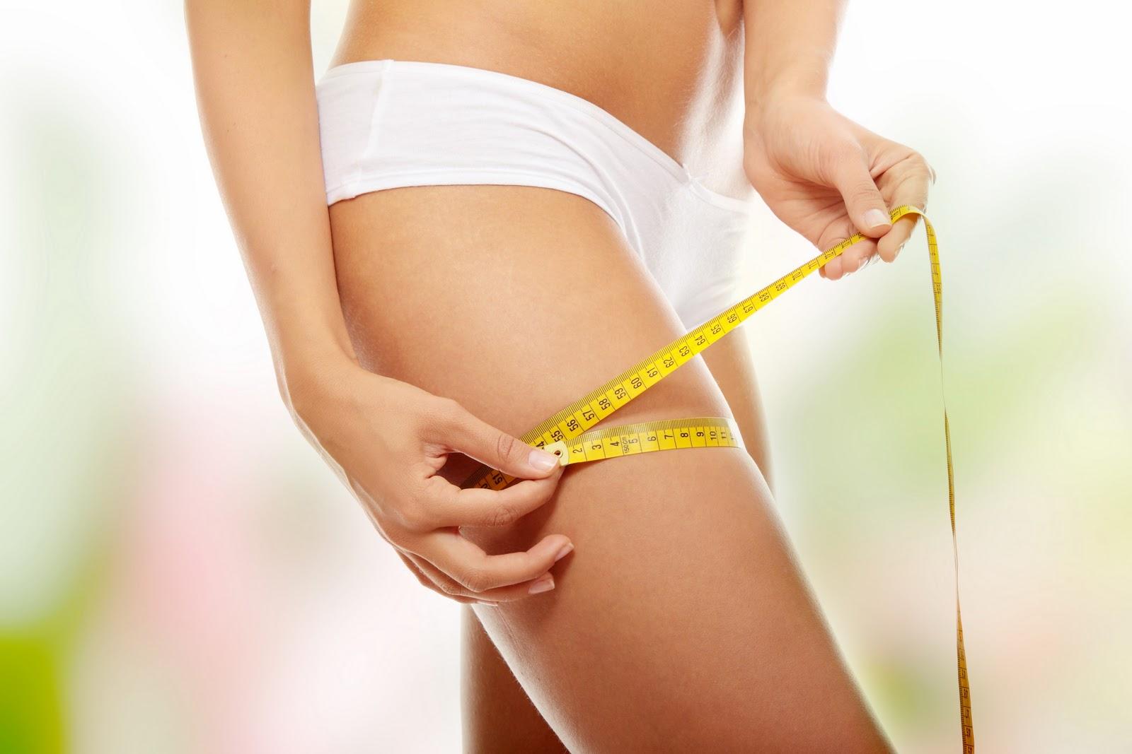 Как похудеть в ногах и бедрах быстро отзывы
