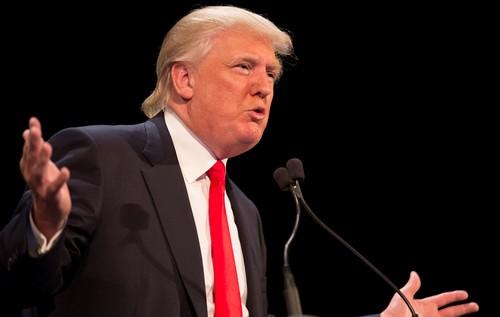 Трамп уперші тижні президентства збирався зняти санкції зРосії - ЗМІ