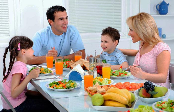 продукты способствующие быстрому похудению