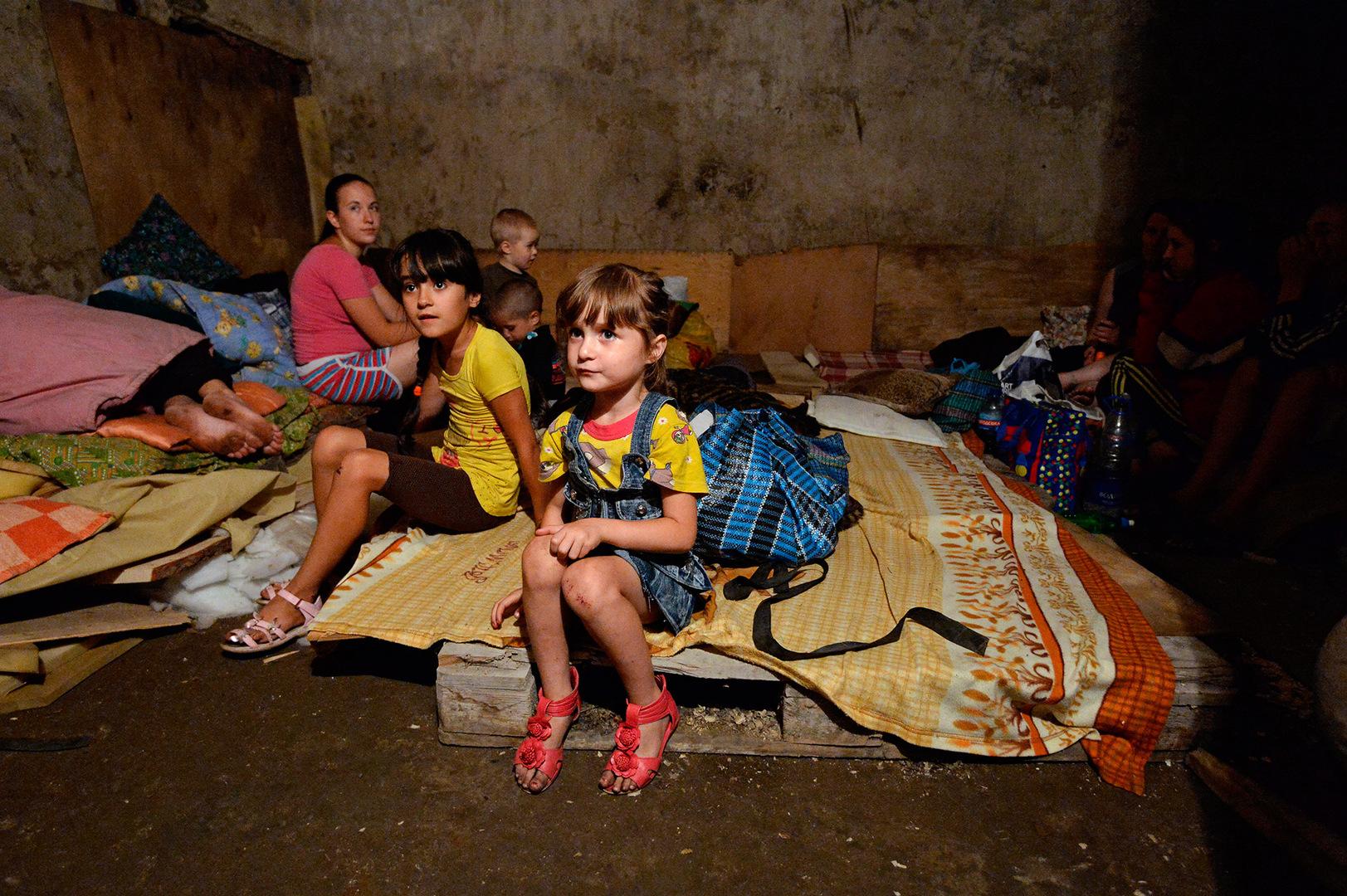 Дети донбасса и их фото