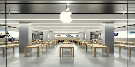 Apple Shop