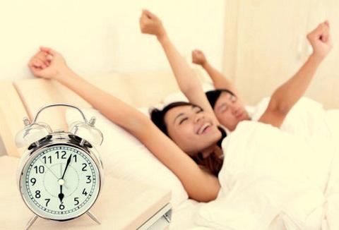 6 способів прокидатися зранку легко